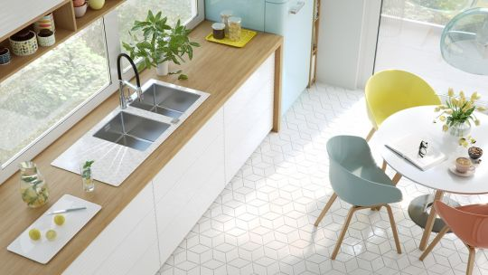 Is a glass kitchen sink the right choice for you?
