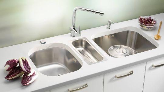 Ko kupci želijo preprosto čiščenje, jim ponudite …