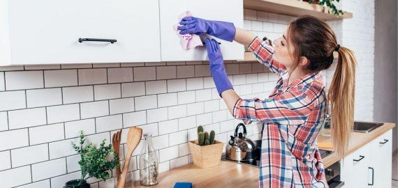 Как ухаживать за кухонной мойкой: советы профессионалов