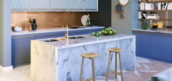 How to choose the right kitchen tap?