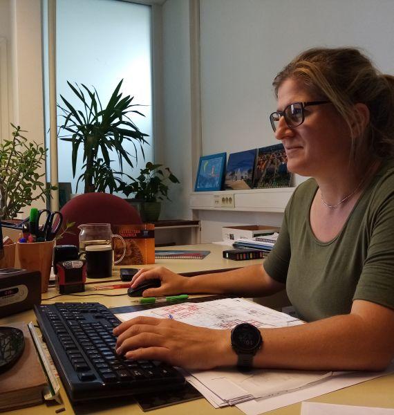 Intervju: Katarina Šauperl, oblikovalka notranjih prostorov