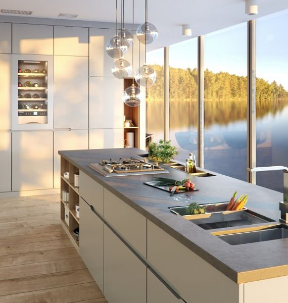5 kitchen design tips from kitchen design professionals