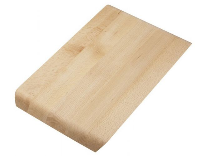 deska za rezanje - lesena