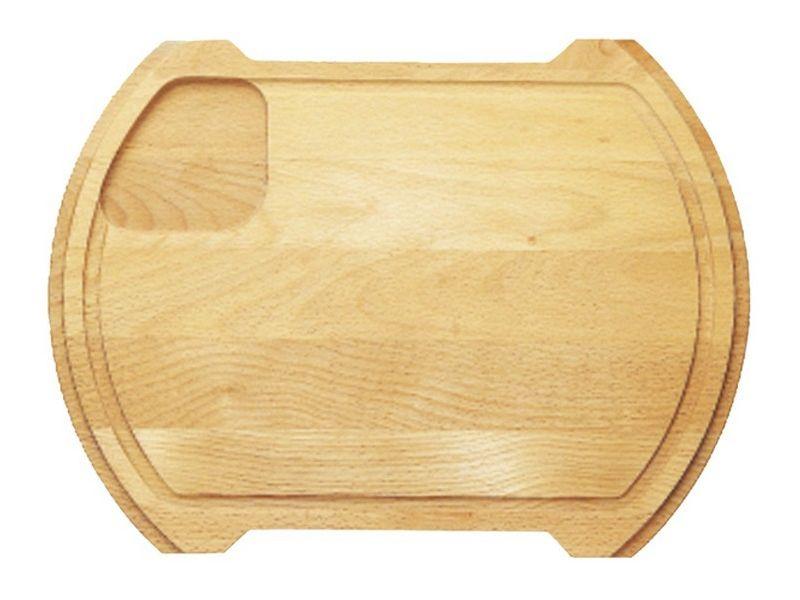 lesena rezalna deska