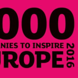 Kovinoplastika Lož on the list of 1000 promising European companies