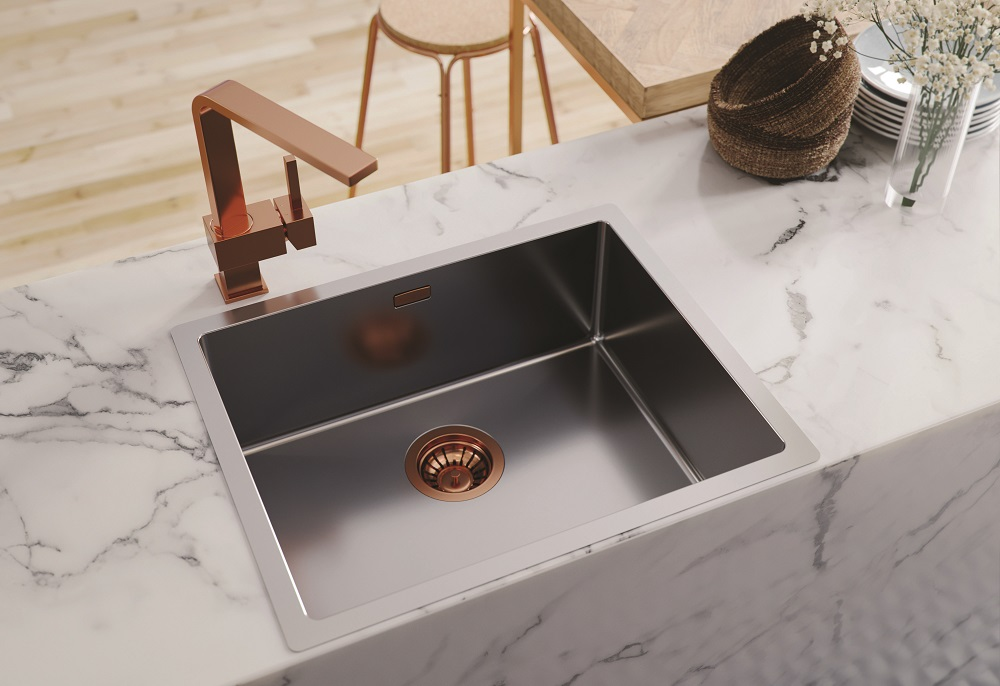 Set Of Tips For Kitchen Sinks Cleaning Alveus